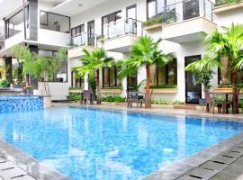 Hotel Photo: Anugrah Hotel Sukabumi