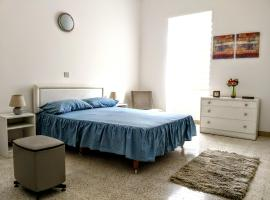 Hotel photo: Charming Rooms with a Seaview