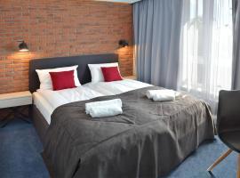 מלון צילום: Smart2Stay Apartamenty