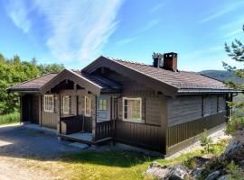 Hotel near Rjukan