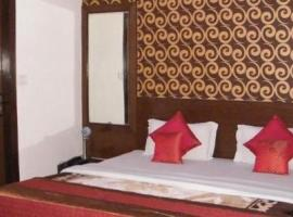 Hotel photo: 1 BR Boutique stay in Paschim Vihar, New Delhi (B1C4), by GuestHouser