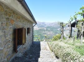 Hotel photo: Casa do Rita, em Salamonde e sobre o Gerês