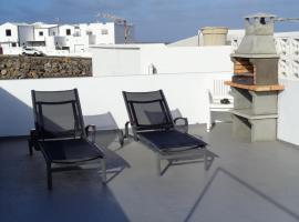 Foto di Hotel: Apartamento Punta Mujeres 10