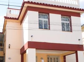 A picture of the hotel: La Casita de Maso Apartment