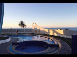 A picture of the hotel: Home In Tunisia Hergla Diamand
