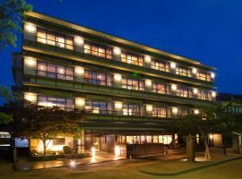 Hotel photo: Kinsuikan