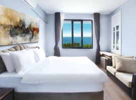 Фотографія готелю: İpek Luxury Sultanahmet