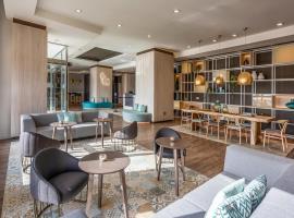 A picture of the hotel: Tryp Cádiz La Caleta Hotel