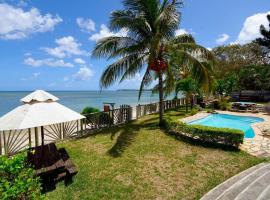 Fotos de Hotel: Ile Maurice - Villa Ambroise