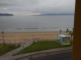 Hotelfotos: Playa de Miño