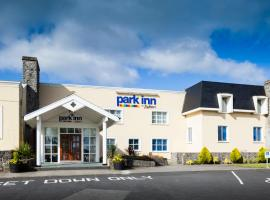 A picture of the hotel: Park Inn by Radisson Shannon Airport