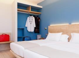 Hotel Photo: Sercotel Hotel Ciudad de Burgos