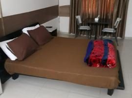 A picture of the hotel: Aljwhra