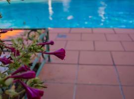 Hotel photo: Quinta da Victória