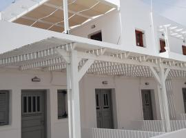 Hotel photo: Stavros Studios