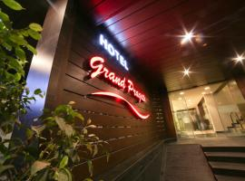Hotelfotos: Hotel Grand Pragati