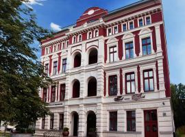 Hotel near Olsztyn