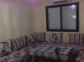 รูปภาพของโรงแรม: Mabroka