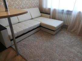 Hotel fotoğraf: Kvartira-studiia