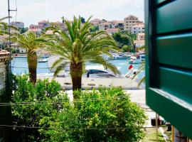 Hotel photo: In Riva old town Trogir