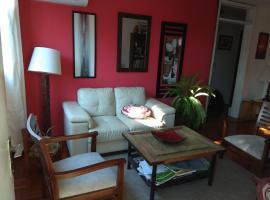 A picture of the hotel: Room del Prado