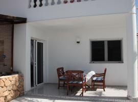 Hotel photo: Apartment Aguamarina