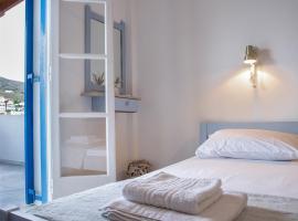 Ξενοδοχείο φωτογραφία: Villa Eleonora