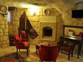 Hotel photo: Naturels Cave House