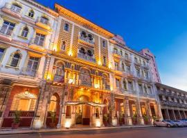 Hotel near كوبا