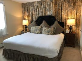 Hotel photo: Cleveland House Inn