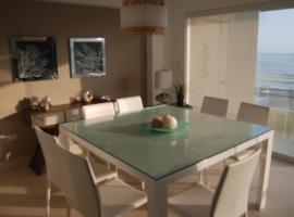 Hotel fotografie: Exclusivo Depa Vista Mar