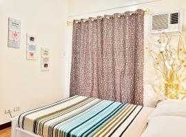 Хотел снимка: Cozy 2 BR w/ Balcony near Airport