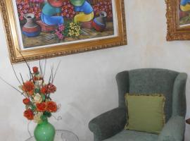 Hotel Photo: da Ysabel