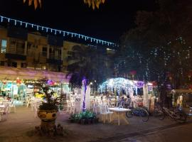 Hotel photo: Silverview Resort Holiday