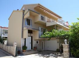 מלון צילום: Apartments Brodarica Center