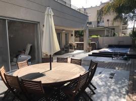 A picture of the hotel: Villa Geneva