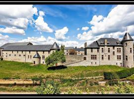 Hotel photo: Ferme Château de Laneffe