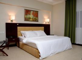 Hotel Foto: Check Inn Hotel