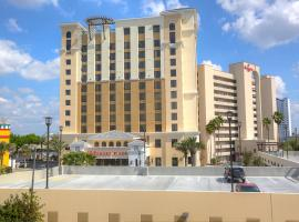 Hotel Photo: Ramada Plaza by Wyndham Orlando Resort Near Universal