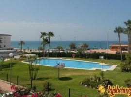 A picture of the hotel: Laja bermeja