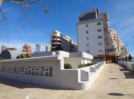 Hotel photo: Edificio Aguamarina