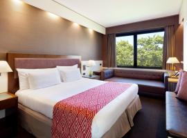 Hotel Foto: Royal Ramblas