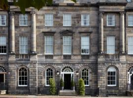Hotel Photo: Principal Edinburgh Charlotte Square