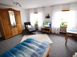Hotel photo: Feriendomizil Meerbusch