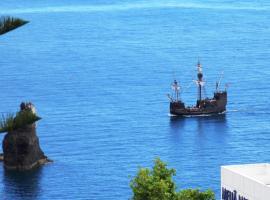 Hotel photo: Lido Ocean View Apartment