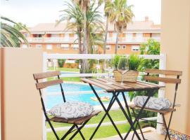 Hotel photo: Apartamento Arenal Park Jávea