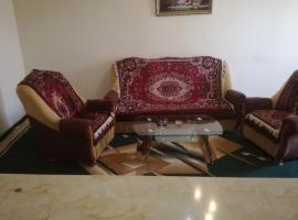 Hotel near Abovyan