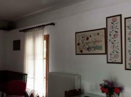 Hotel photo: Guesthouse Drakia - Pelion