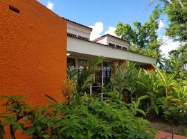 A picture of the hotel: Villa Hermosa en El Yunque