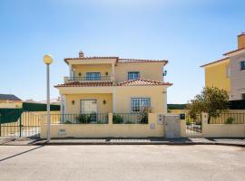 Hotel photo: Villa Berlengas